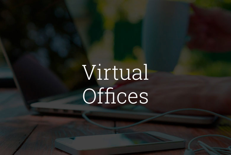 Halcyon Offices, Virtual Office Service