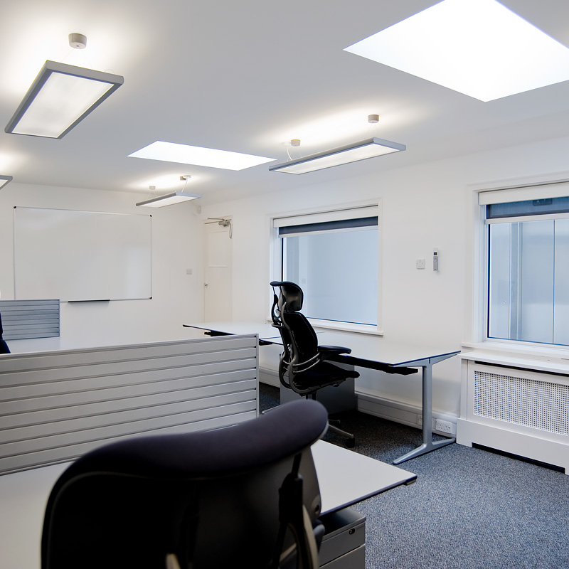 Halcyon Offices, Leatherhead, Wesley House, Serviced Office, Workspace