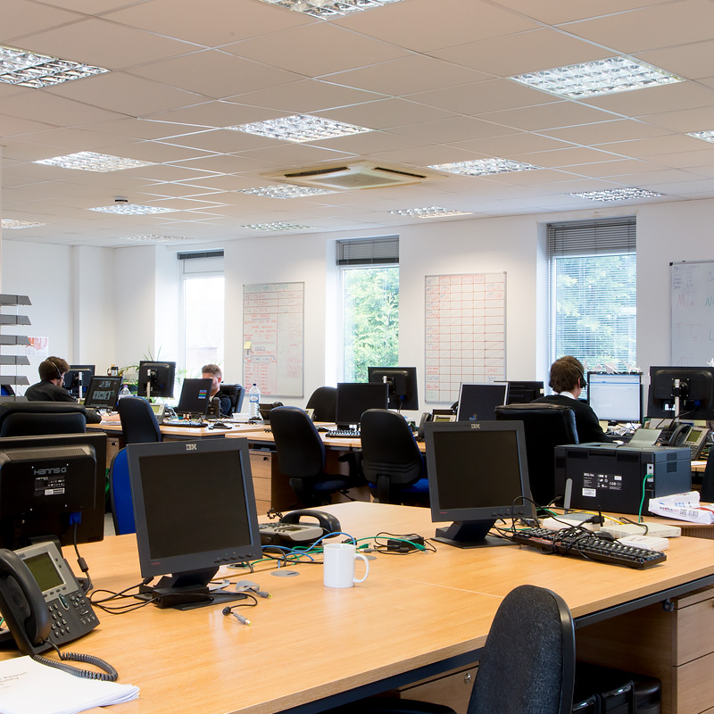 Halcyon Offices, Leatherhead, Connect & trident House, Serviced & Virtual Office Services, Workspace