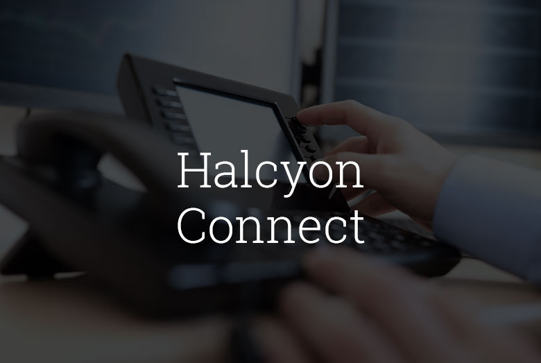 Halcyon Offices Leatherhead, Halcyon Connect