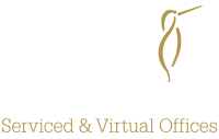 Halcyon Offices, Leatherhead, Huntingdon, Teddington, Logo