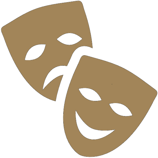 theatre-set-theatre-masks-icon