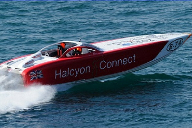Halcyon Office Owners win CTC 2017