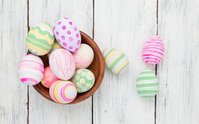Easter Surrey