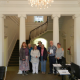 HF Holidays in Thorncroft Manor Reception