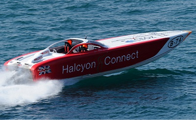 Halcyon Offices Owners win CTC 2017