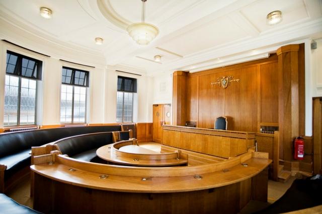 Seminar Room at Wesley House