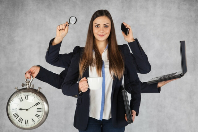 Time Management to reduce stress